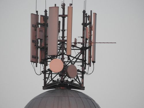 mobile mobile phone masts mobile radio antennas