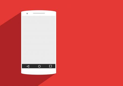 mobile app app screen