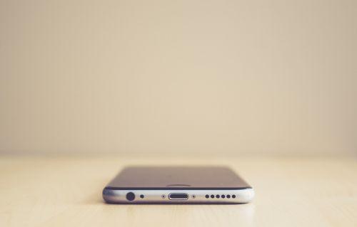 mobile phone gadget
