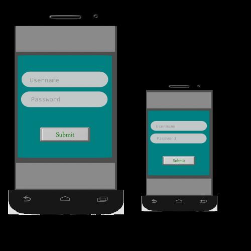 mobile smartphone mobile phone