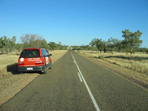mobile home australia outback