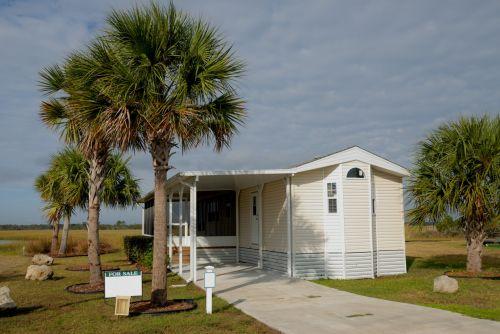 Mobile Home Florida