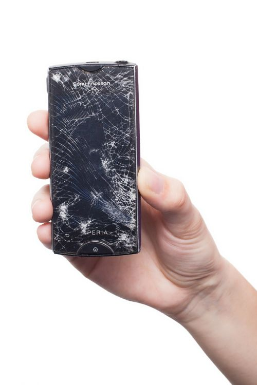 mobile phone smartphone sony