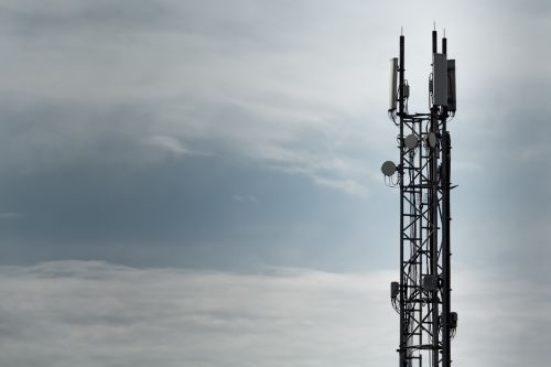 mobile radio transmitters handynetz mobile phone mast