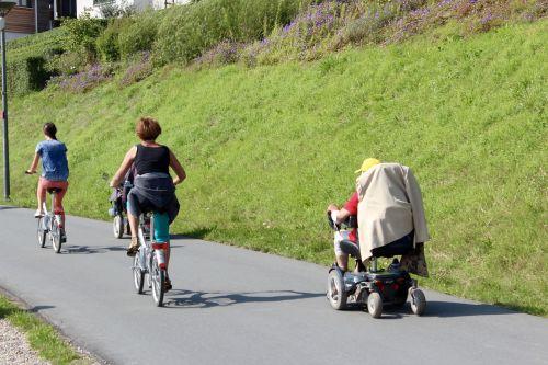mobility mobile wheel