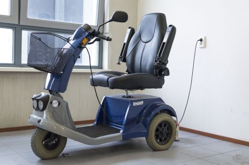 mobility scooter disabled mobility