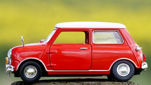 model car auto
