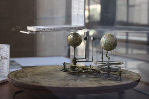model planets planetary