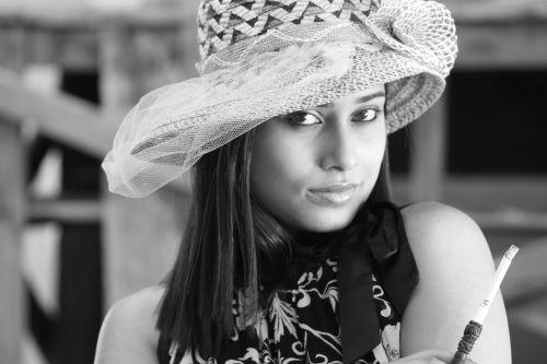 actress model girl