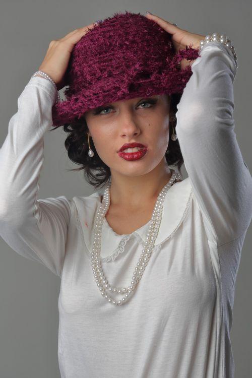 model female fashion