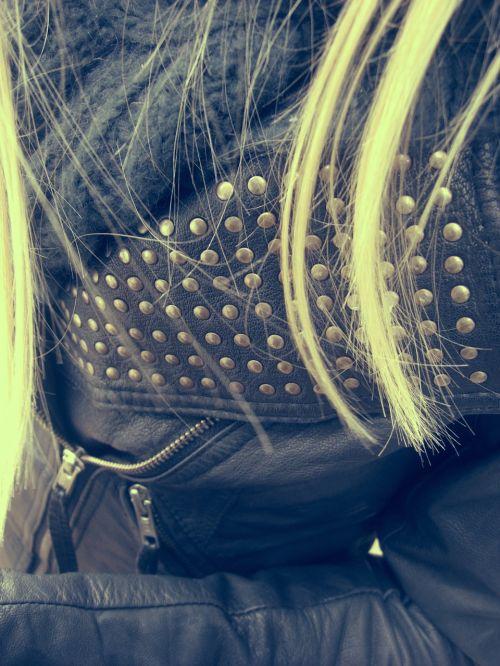 model female hair