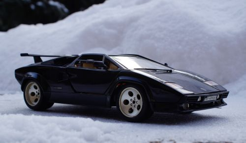 model car auto lamborghini