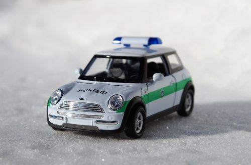 model car mini mini cooper