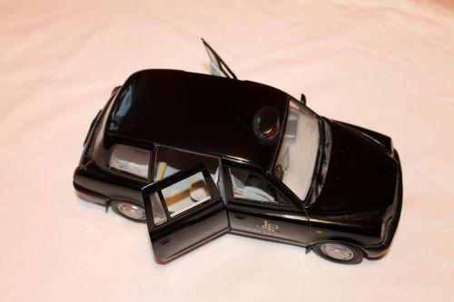 model car london taxi