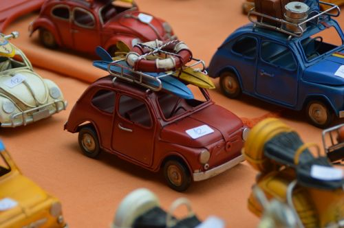 model car auto miniature