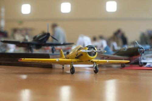 model plane  fighter  model