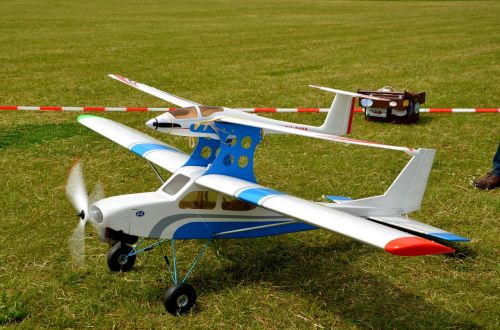 modelflying nature hobby