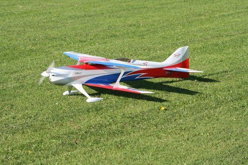 plane modeling hobby