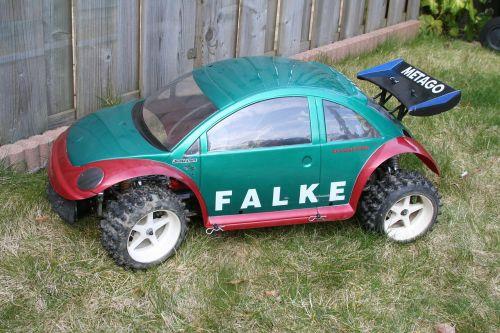 modeling car hobby