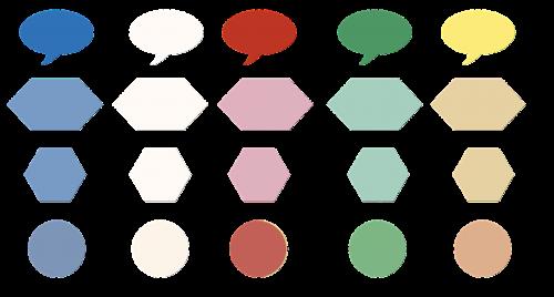 moderation wall presenter moderation