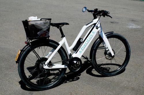 modern technology bike