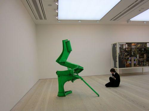 modern art gallery london