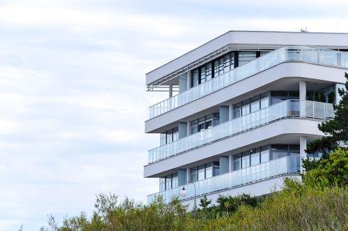 modern house tourism municipal