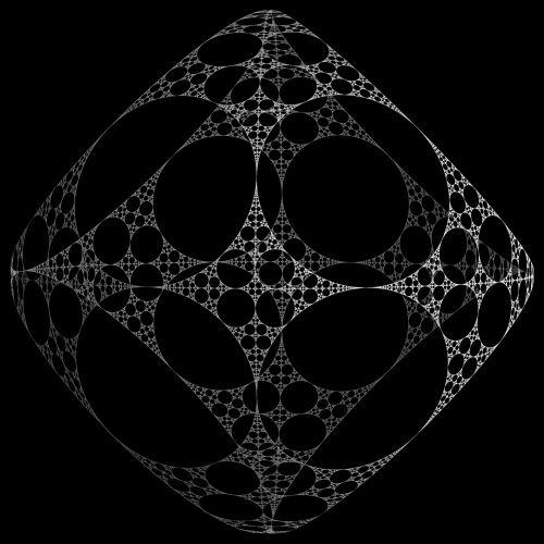 Moebius Sphere 2