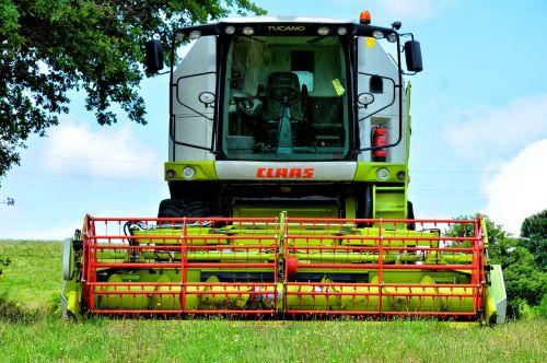 moissonneuse batteuse agricultural gear