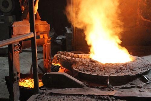 mold steel metal