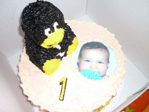 mole child birthday