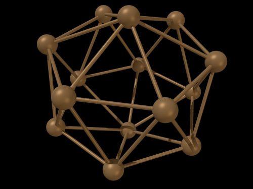 molecule chemistry science