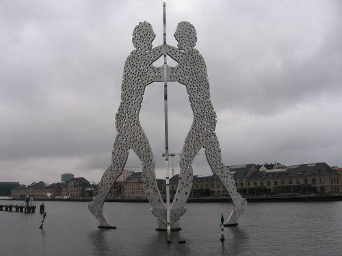 molecule man berlin spree