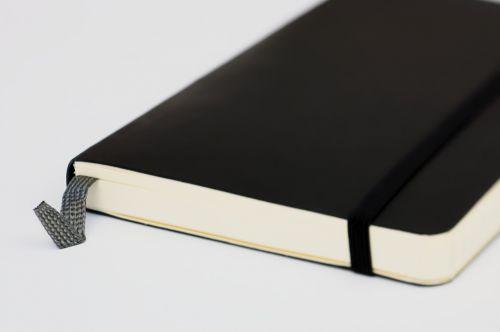 moleskine agenda notebook