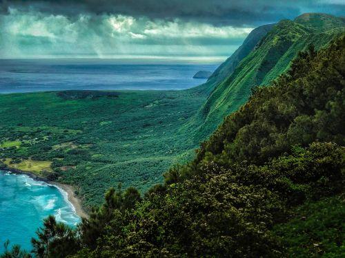 molokaii hawaii hawaiian