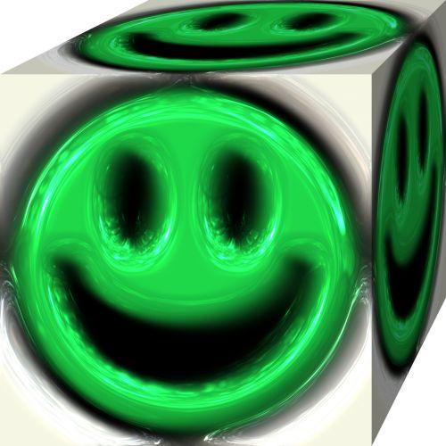 Molten Smiley 2