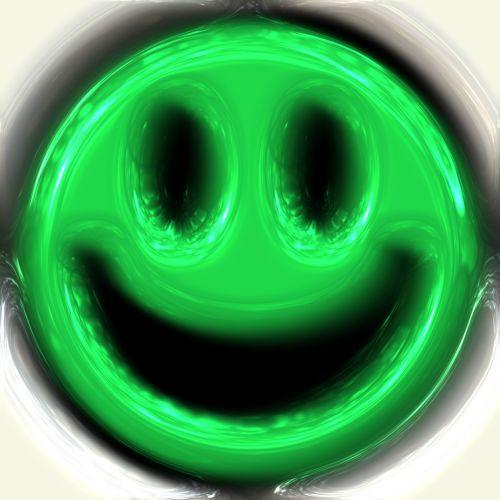 Molten Smiley 3