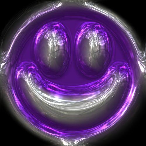 Molten Smiley 4