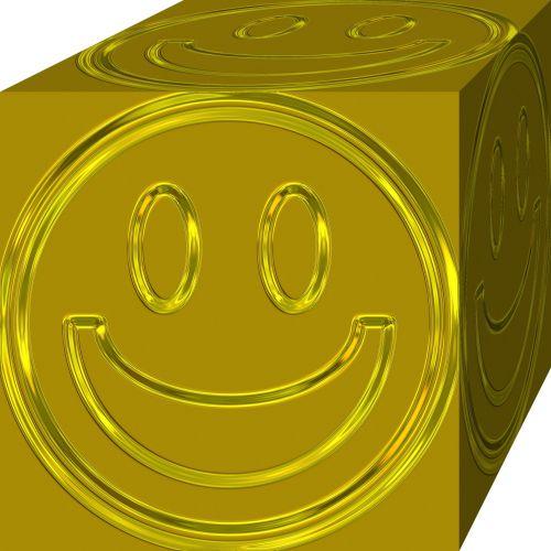 Molten Smiley