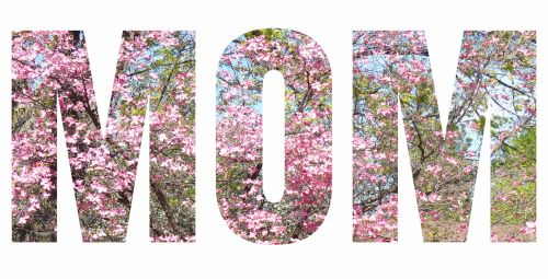 Mom Word For Greeting