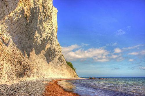 món white cliffs denmark