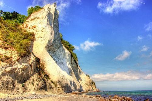 món island denmark