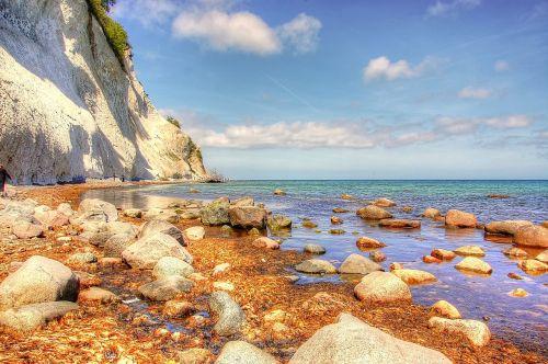 món denmark baltic sea