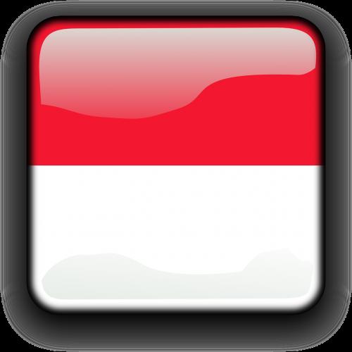 monaco flag country