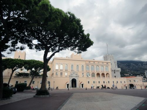 monaco palace grimaldi