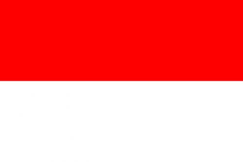 monaco flag civil