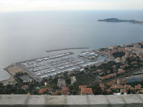 Monaco Ocean Boats