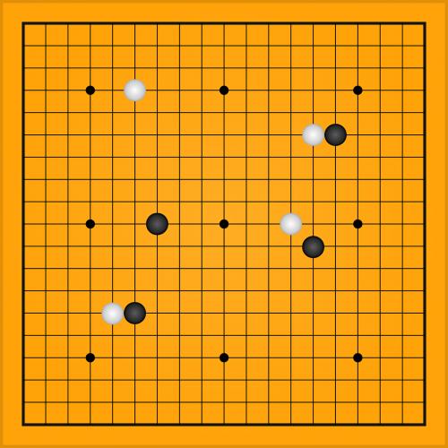 monarch checkerboard concave
