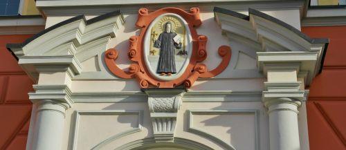monastery portal scheyern