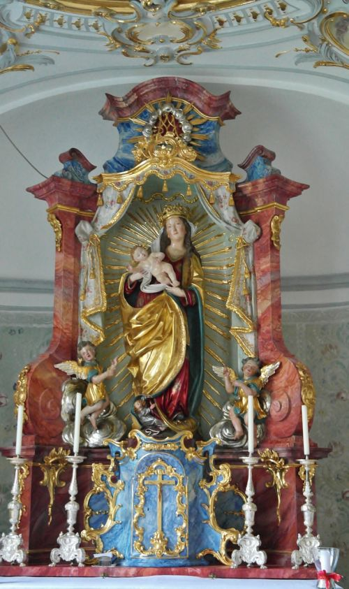 monastery scheyern benedictine